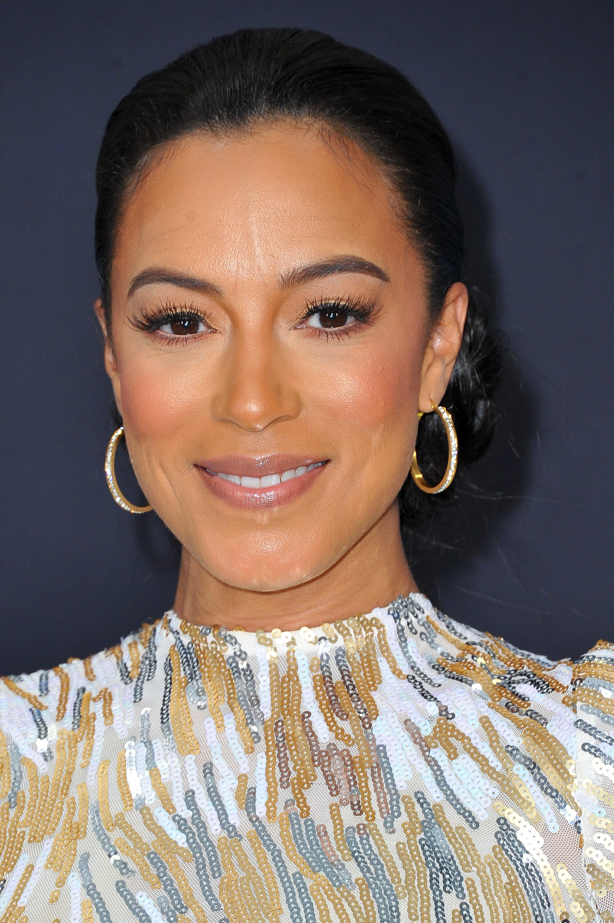 AARP, Sisters, Hoop Earrings, Angela Rye
