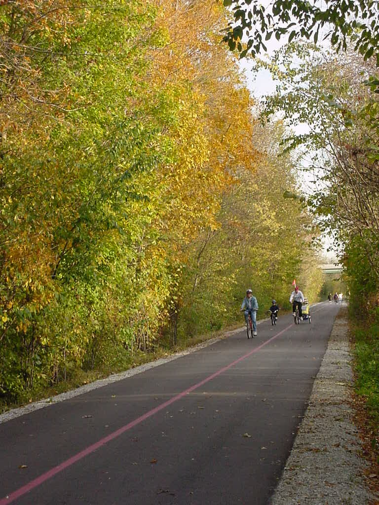 Monon Trail by Rails-to-Trails Conservancy4