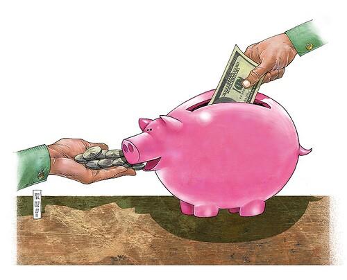 bank fees image