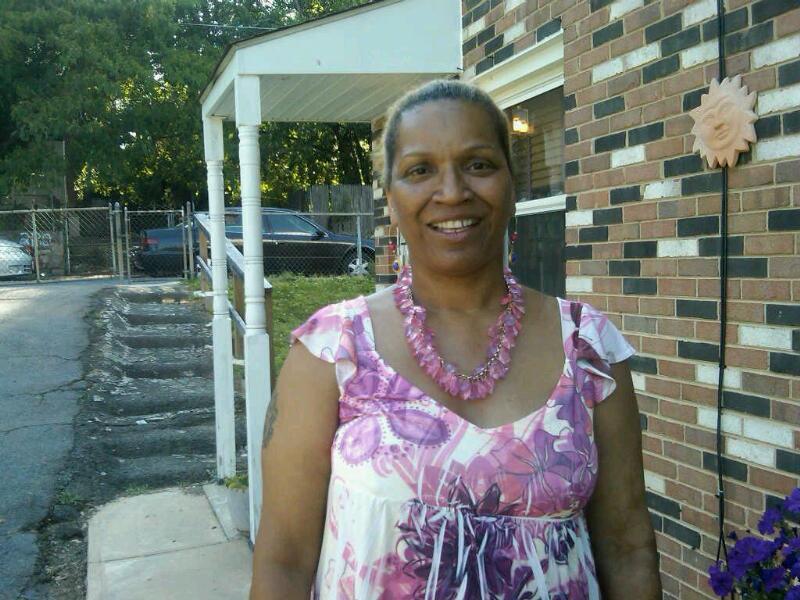 Marlene Ellis 1