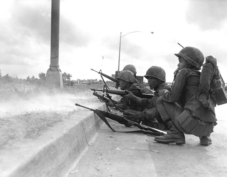 768px-ARVN_Rangers_defend_Saigon,_Tet_Offensive