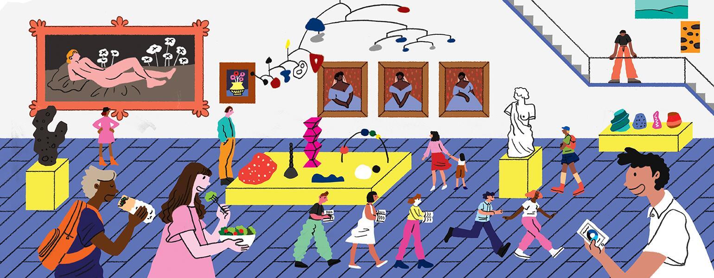 Kids Freebies, children, aarp, girlfriend, illustration