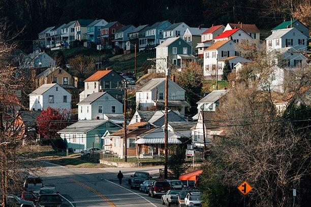 Boomer, West Virginia