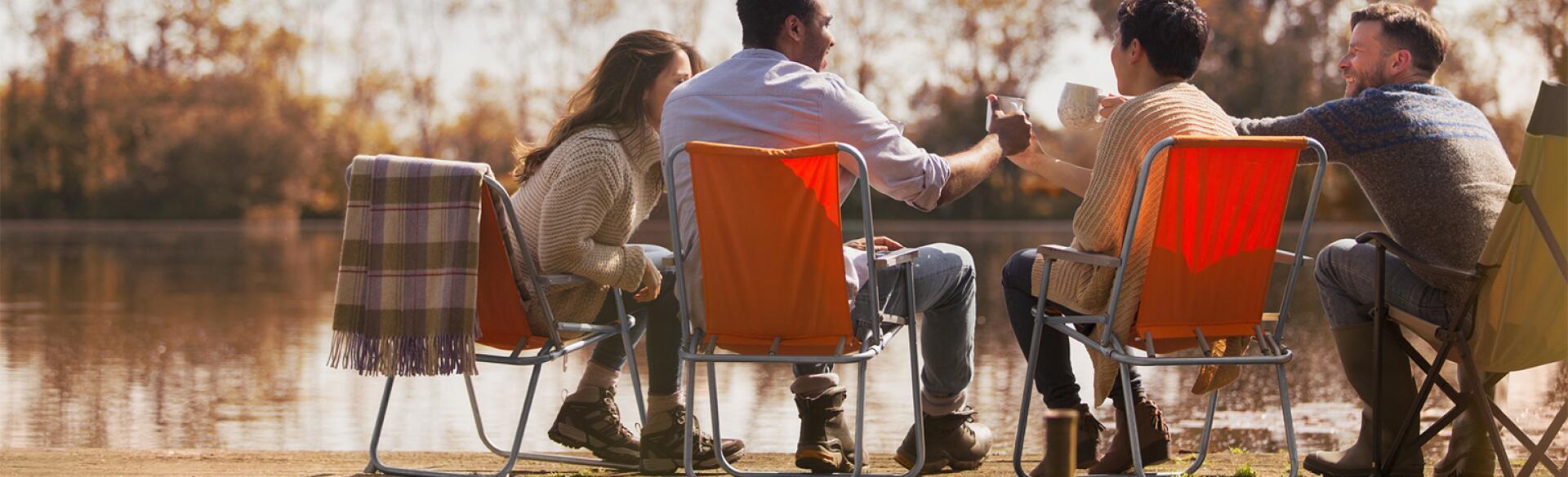 AARP, The Girlfriend, Weekend Getaway, Travel, Friends, Road trip, weekend vacation