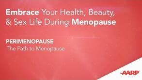 Episode #1 - Perimenopause: The Path to Menopause (March 3, 2021)