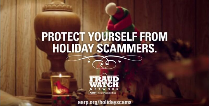 FWN - Holiday Scams