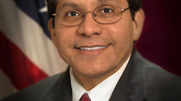 Alberto Gonzales, former U.S. Attorney General