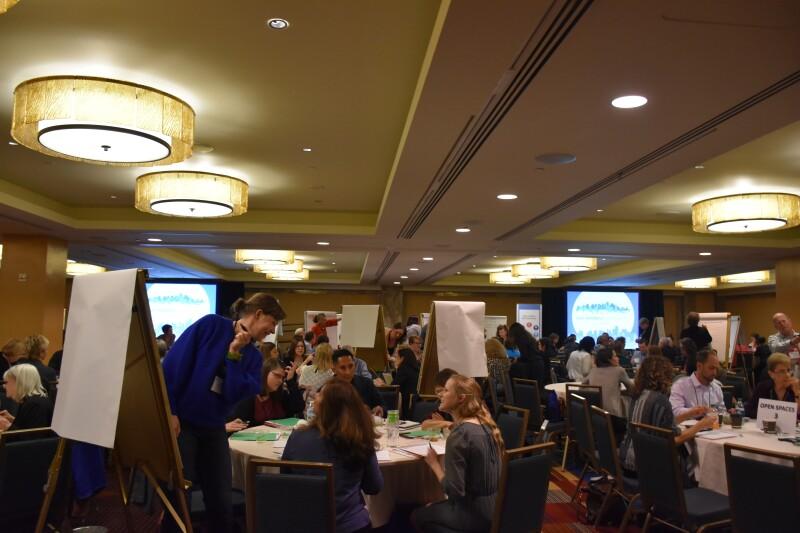 2018 LCA Summit room pic