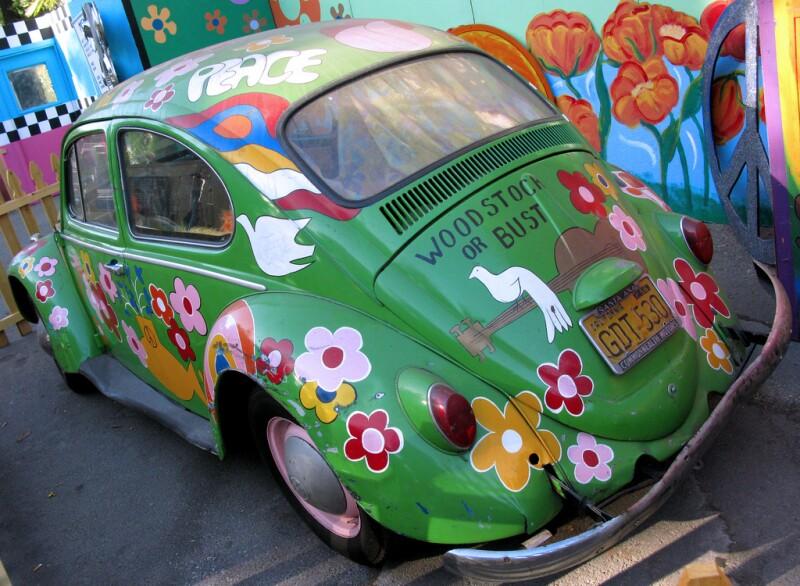 VW Bug/Beetle