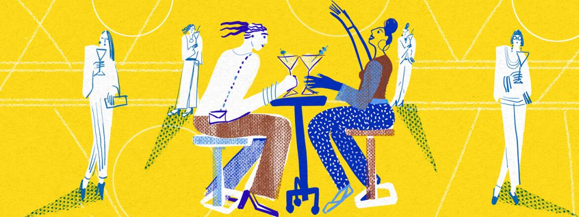 illustration_of_2_females_sitting_at_table_with_cocktails_making_friends_by_andrea_daquino_1440x560.jpg
