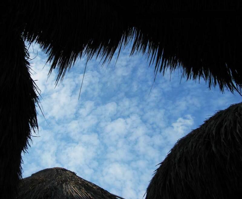Puerto Morelos Sky