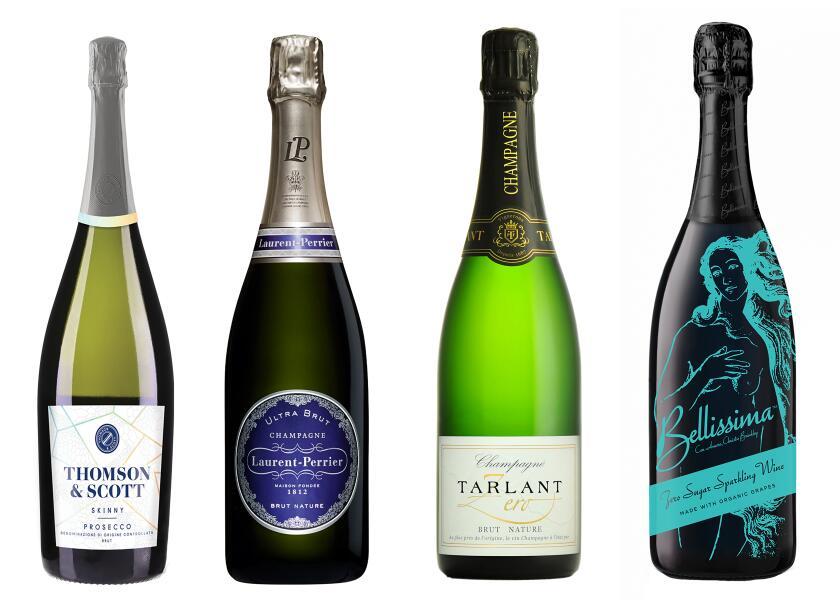 aarp, the girlfriend, wine, bubbly