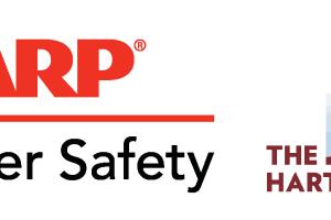 Driver Safety Hartford Logo Lock color 2017