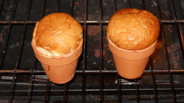 Photo 12 - Flower Pot Bread