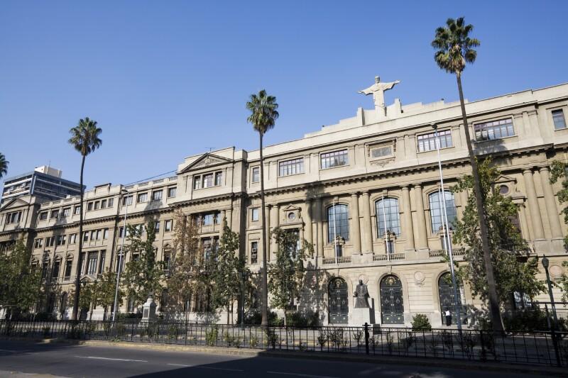 Catholic University of Chile
