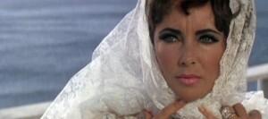 Elizabeth Taylor in Boom! (1968)
