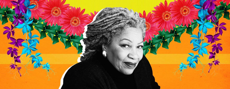 aarp, sisters, Toni Morrison