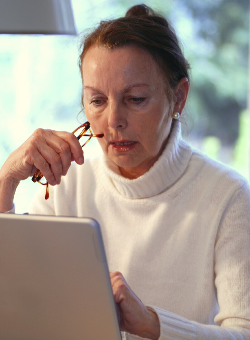 Online dating over 60 aarp