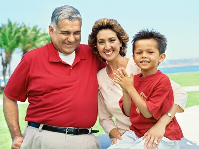 Guiding your Grands