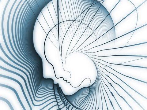 The Growing Soul Geometry