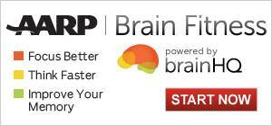 Brain Fitness Powered by BrainHQ