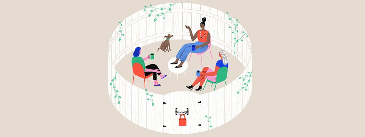 illustration_of_friends_sitting_inside_a_fenced_circle_by_monica_garwood_1440x400.jpg