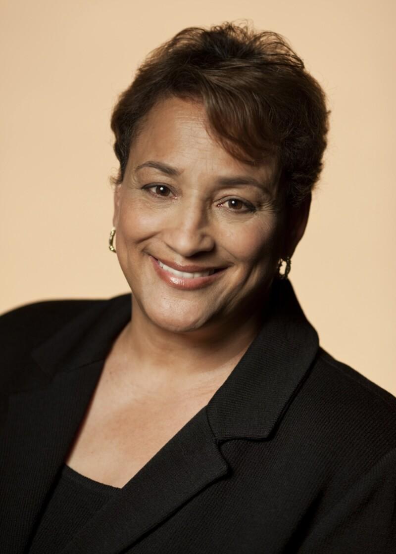 AARP Foundation President Jo Ann Jenkins