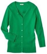 merona-women-s-ultimate-3-4-sleeve-crew-neck-cardigan-solid-colors