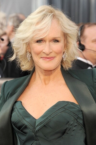 Glenn-Close-Chanel-Makeup-Oscar-2012