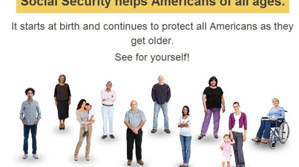 AARP DataExplorer Social Security Storybook