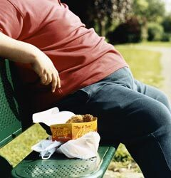 Is being overweight a disease?