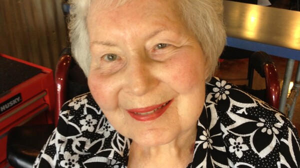 Amy Goyer describes her remarkable Mom who recently passed at age 87.