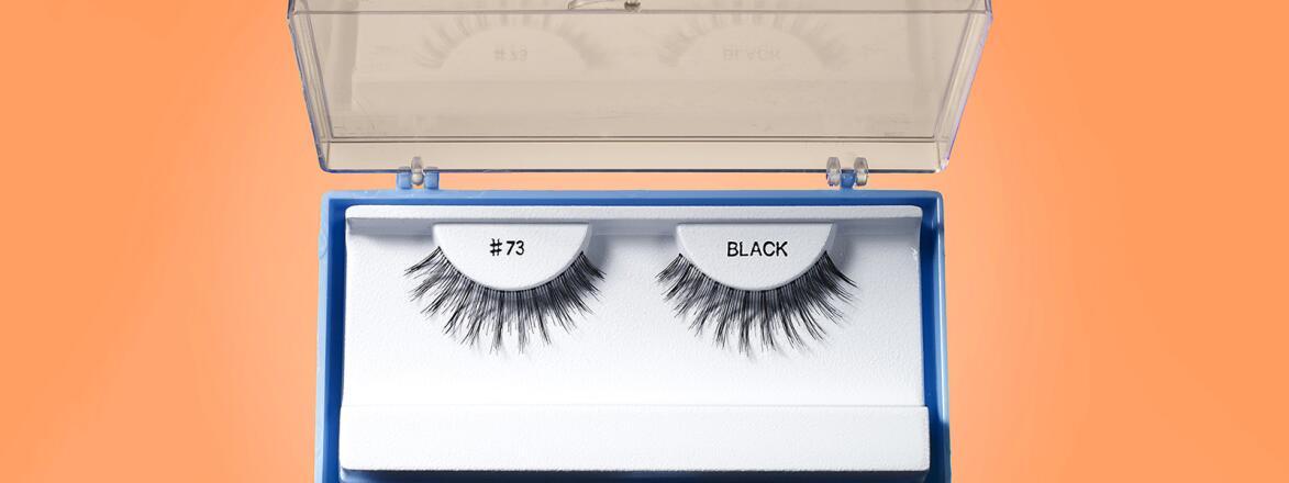 The Girlfriend Girlfriend's Guide false lashes false eyelashes glam makeup beauty cosmetics beautiful lashes