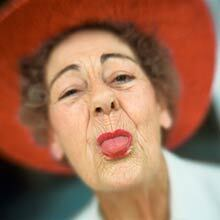 220-woman-red-hat-tongue-sticking-out
