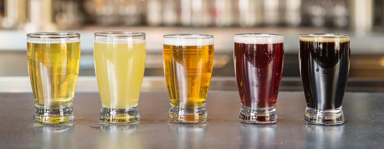 aarp, the girlfriend, craft beers, lifestyle