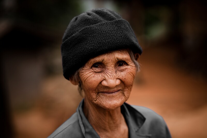 older-thai-woman