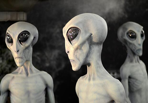 what we believe skeptical aliens ufo heaven hell zombies angels
