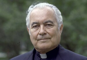 Rev. Theodore Hesburgh