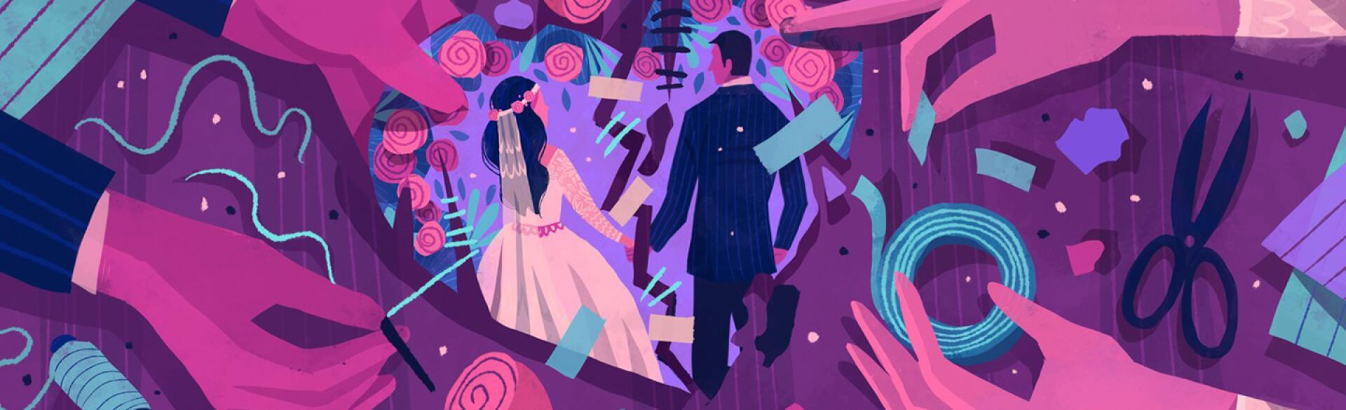 illustration_of_couple_fixing_their_marriage_picture_together_by_chaaya_prabhat_1440x584.jpg