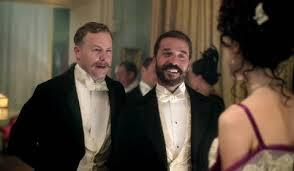Jeremy Piven Mr. Selfridge