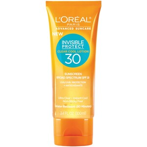 Advanced Suncare Clear Cool Lotion SPF 30