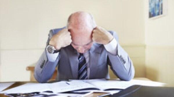 Older workers woes