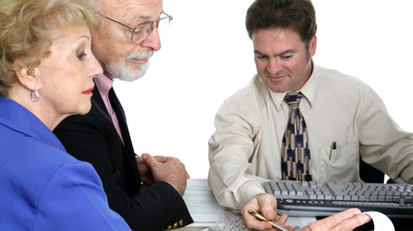 Accounting Series - Senior Finances