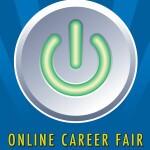 Online career fair