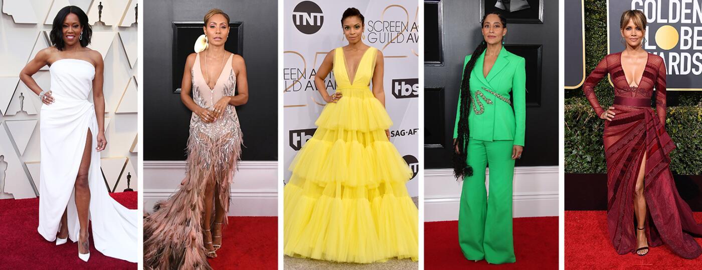 aarp, sisters, awards, fashion, celebrities