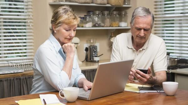 People retirement
