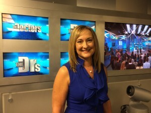 Amy Goyer outlines AARP's Caregiving Awareness Campaign, virtual caregiving fair, new book and more.