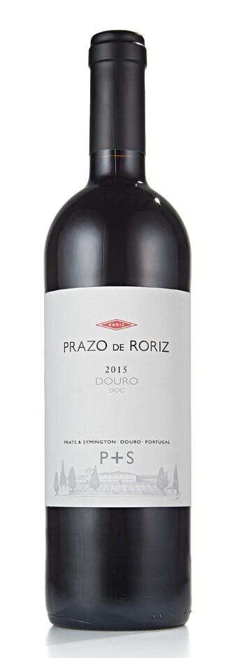 AARP, The Girlfriend, Prazo de Roriz, Douro, red wine, wine tasting