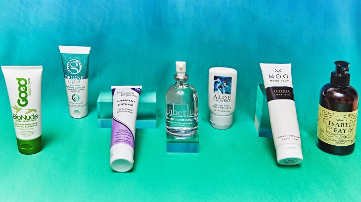 7 Lubes to use for sensitive skin
