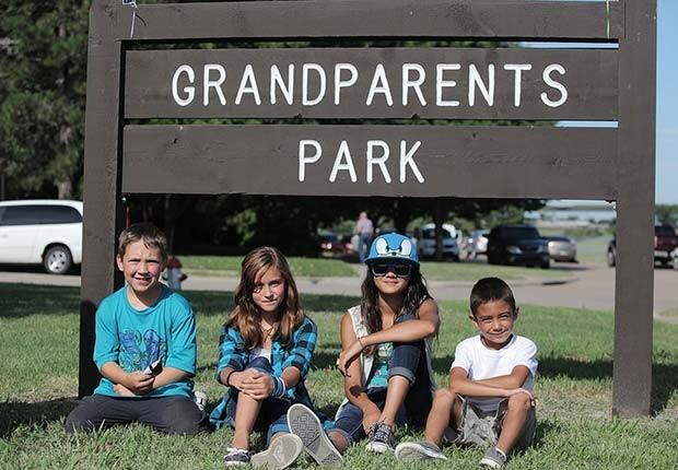 Wichita Kansas Park